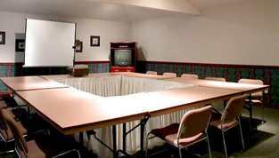 Book Your Next Meeting